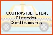 COOTRASTOL LTDA. Girardot Cundinamarca