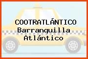 COOTRATLÁNTICO Barranquilla Atlántico
