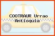 COOTRAUR Urrao Antioquia