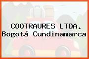 COOTRAURES LTDA. Bogotá Cundinamarca