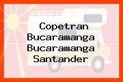 Copetran Bucaramanga Bucaramanga Santander