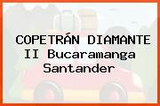COPETRÁN DIAMANTE II Bucaramanga Santander