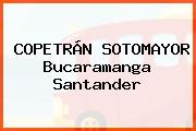 COPETRÁN SOTOMAYOR Bucaramanga Santander