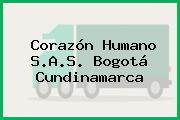 Corazón Humano S.A.S. Bogotá Cundinamarca
