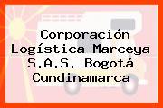 Corporación Logística Marceya S.A.S. Bogotá Cundinamarca