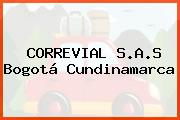 CORREVIAL S.A.S Bogotá Cundinamarca