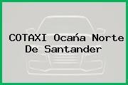 COTAXI Ocaña Norte De Santander