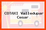 COTAXI Valledupar Cesar