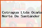 Cotragua Ltda Ocaña Norte De Santander