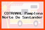 COTRANAL Pamplona Norte De Santander