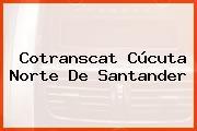 Cotranscat Cúcuta Norte De Santander