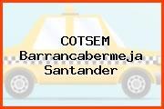 COTSEM Barrancabermeja Santander