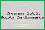 Crearsas S.A.S. Bogotá Cundinamarca