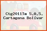Ctg2011Tm S.A.S. Cartagena Bolívar