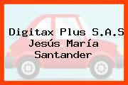 Digitax Plus S.A.S Jesús María Santander