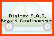 Digitax S.A.S. Bogotá Cundinamarca