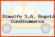 Dimalfe S.A. Bogotá Cundinamarca
