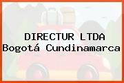 DIRECTUR LTDA Bogotá Cundinamarca