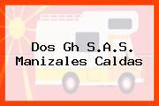 DOS GH S.A.S. Manizales Caldas