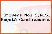 Drivers Now S.A.S. Bogotá Cundinamarca