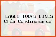 EAGLE TOURS LINES Chía Cundinamarca