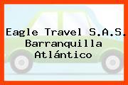 Eagle Travel S.A.S. Barranquilla Atlántico