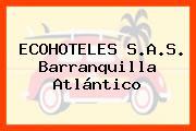 ECOHOTELES S.A.S. Barranquilla Atlántico
