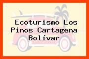 Ecoturismo Los Pinos Cartagena Bolívar