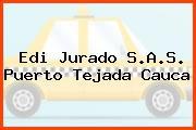 Edi Jurado S.A.S. Puerto Tejada Cauca
