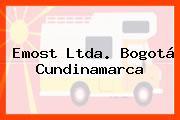Emost Ltda. Bogotá Cundinamarca