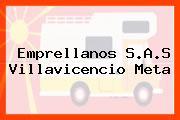 Emprellanos S.A.S Villavicencio Meta