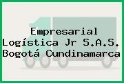 Empresarial Logística Jr S.A.S. Bogotá Cundinamarca
