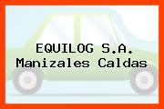 EQUILOG S.A. Manizales Caldas