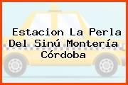 Estacion La Perla Del Sinú Montería Córdoba