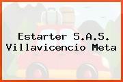 Estarter S.A.S. Villavicencio Meta