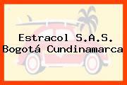 Estracol S.A.S. Bogotá Cundinamarca