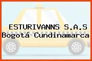 ESTURIVANNS S.A.S Bogotá Cundinamarca