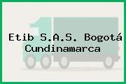 Etib S.A.S. Bogotá Cundinamarca