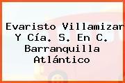 Evaristo Villamizar Y Cía. S. En C. Barranquilla Atlántico