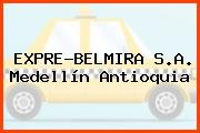 EXPRE-BELMIRA S.A. Medellín Antioquia