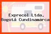 Exprecol Ltda. Bogotá Cundinamarca