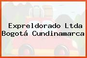 Expreldorado Ltda Bogotá Cundinamarca