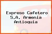 Expreso Cafetero S.A. Armenia Antioquia