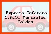Expreso Cafetero S.A.S. Manizales Caldas