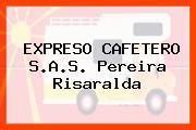 EXPRESO CAFETERO S.A.S. Pereira Risaralda