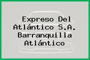 Expreso Del Atlántico S.A. Barranquilla Atlántico