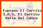 Expreso El Cerrito S.A.S. El Cerrito Valle Del Cauca
