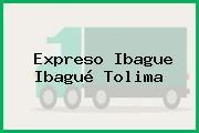 Expreso Ibague Ibagué Tolima
