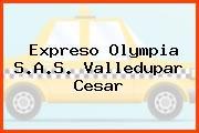 Expreso Olympia S.A.S. Valledupar Cesar