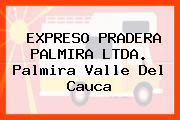 EXPRESO PRADERA PALMIRA LTDA. Palmira Valle Del Cauca